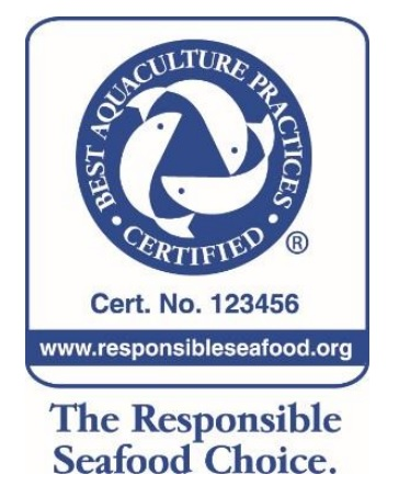 Over 1,500 Seafood Facilities Worldwide Now Certified Against BAP Standard