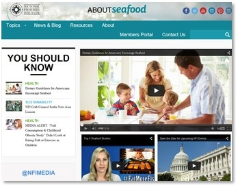 NFIs Revamped Website Emphasizes Latest Advocacy Work